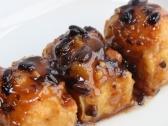 Deep Fried Tofu with Prawn Pie (6)