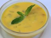 Fresh Mango Pudding (11)