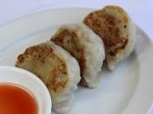 Pan Fried Dumpling (2)
